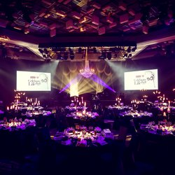Event in Savoy Ballroom, Grand Hyatt Melbourne