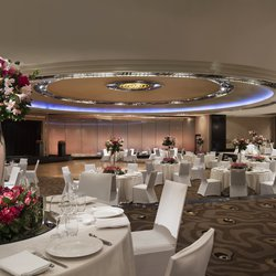 Wedding in Mayfair Ballroom